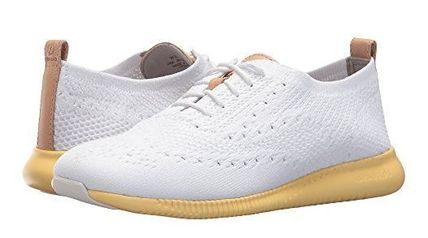 <NEW>COLE HAAN 2.ZEROGRAND Oxford with Stitchlite