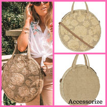 ★Accessorize★ラージサークルバッグ★送料込み