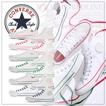 【CONVERSE】コンバース  ALL STAR WR COLOREDLINE OX/HI