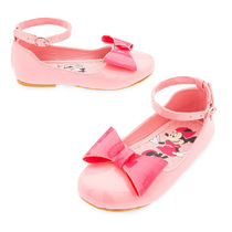 Minnie Mouse Flats for Girls