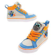 Puppy Dog Pals High Top Sneakers for Kids
