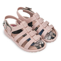 Minnie Mouse Sandals for Kids by Melissa Shoes