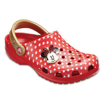Minnie Mouse Classic Clogs for Women by Crocs