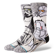 Stormtrooper Socks for Adults by Stance - Solo: A Star