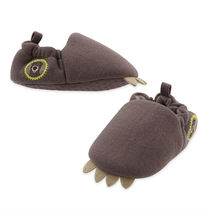Baloo Plush Costume Shoes for Baby - The Jungle Book