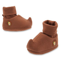 Peter Pan Costume Shoes for Baby