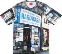 Supreme Hardware S/S Top サイズL 18ss Week16