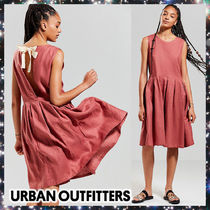 UO★Nice Martin + UO Kenny バックリボン ワンピース★完売早
