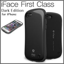 iFace(アイフェイス) スマホケース・テックアクセサリー iFace_First Class BLACK for iPhone(8/7)☆関税・送料込み☆