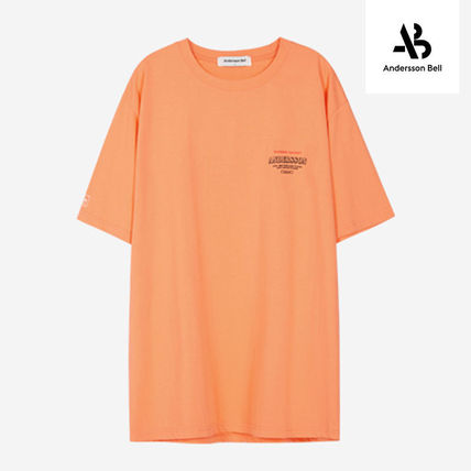 ANDERSSON BELL Tシャツ・カットソー ★ANDERSSONBELL★Tシャツ★正規品/韓国直送料込★人気