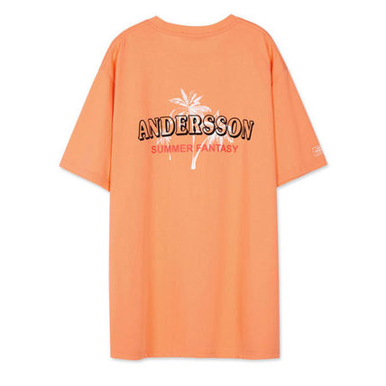 ANDERSSON BELL Tシャツ・カットソー ★ANDERSSONBELL★Tシャツ★正規品/韓国直送料込★人気(2)
