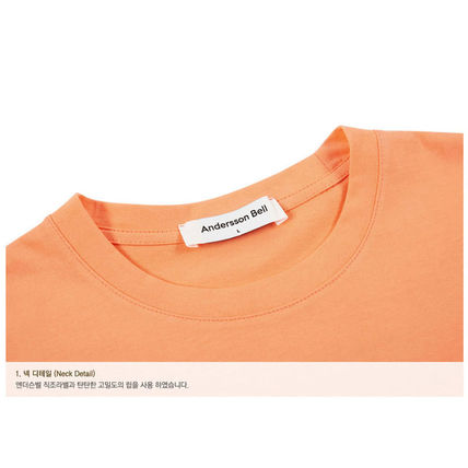 ANDERSSON BELL Tシャツ・カットソー ★ANDERSSONBELL★Tシャツ★正規品/韓国直送料込★人気(3)