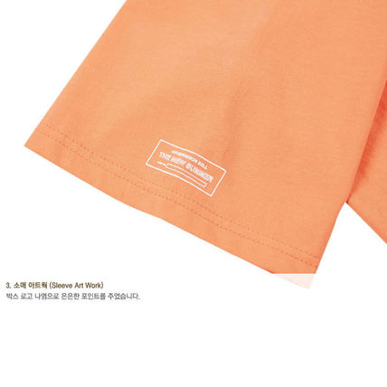ANDERSSON BELL Tシャツ・カットソー ★ANDERSSONBELL★Tシャツ★正規品/韓国直送料込★人気(5)