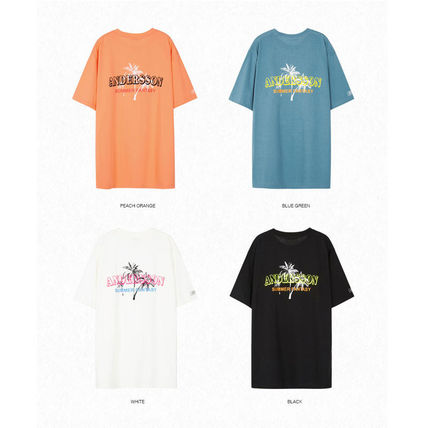 ANDERSSON BELL Tシャツ・カットソー ★ANDERSSONBELL★Tシャツ★正規品/韓国直送料込★人気(7)