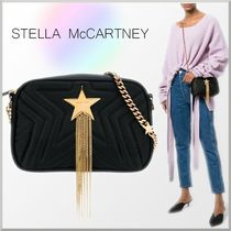 18SS★Stella McCartney ミニ ショルダー バッグ STELLA STAR