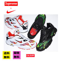 【先行受注】Supreme x Nike Air Streak Spectrum Plus 関税無料