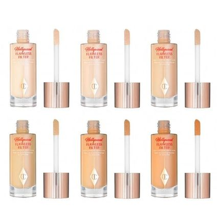 【Charlotte Tilbury】HOLLYWOOD FLAWLESS FILTER