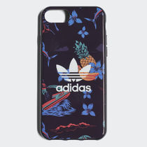最新18SS☆adidas☆Beach Snap Case iPhone 8 CJ8329