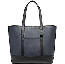Coach(コーチ) トートバッグ 2色から☆COACH☆WEST TOTE IN COLORBLOCK