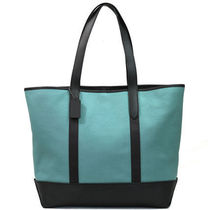 2色から☆COACH☆WEST TOTE IN COLORBLOCK