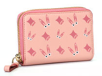 MCM ピンク ウサギ STAR EYED BUNNY 8SXL28 PV001