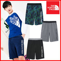 THE NORTH FACE M'S SUPER LINDEN WATER SHORTS_NS6NJ06