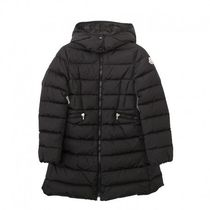 【MONCLER】ーCHARPALーブラック 8A・10A
