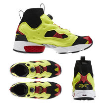 ★Reebok★Insta pump Fury Ultra Knit★送料込/追跡付 BS6367