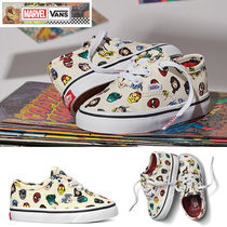 ★VANS x MARVELコラボ★キッズAuthentic★追跡付 VN0A38E7RNU