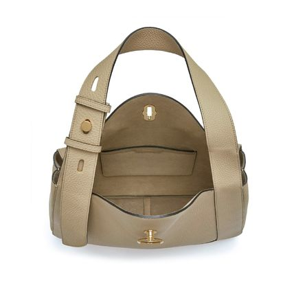 Mulberry トートバッグ Mulberry(マルベリー)hobo tote トートバッグ(3)