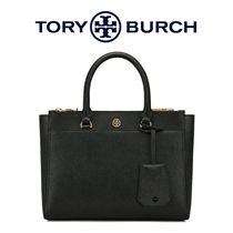 SALE! TORY BURCH ★ ROBINSON SMALL DOUBLE-ZIP TOTE 46331