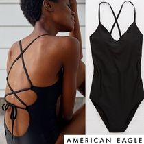 American Eagle Outfitters AERIE TIE BACKワンピース水着