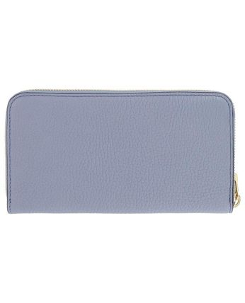 Chloe 長財布 クロエ(Chloe)  Drew  leather wallet  (5)