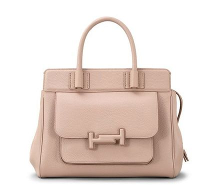 VERY掲載TOD'S TOD'S DOUBLE T SATCHEL SMALL