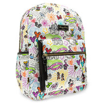 Disney Sketch Backpack by Dooney & Bourke