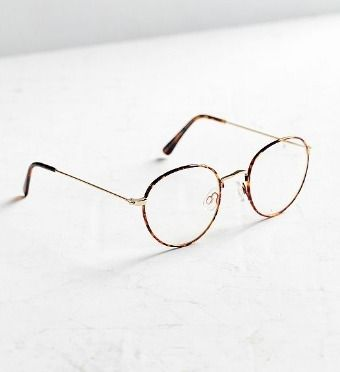 Urban Outfitters メガネ 送関込☆UO☆Kendall Round Readers 2色(3)
