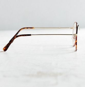 Urban Outfitters メガネ 送関込☆UO☆Kendall Round Readers 2色(5)