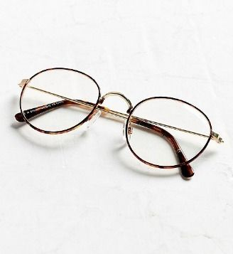 Urban Outfitters メガネ 送関込☆UO☆Kendall Round Readers 2色(6)