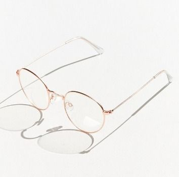 Urban Outfitters メガネ 送関込☆UO☆Kendall Round Readers 2色(8)