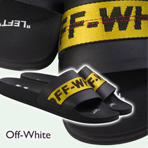 【Off-White】INDUSTRIAL  サンダル