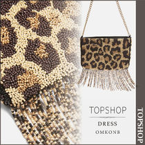 【国内発送・関税込】TOPSHOP★Bonnie Beaded Cross Body Bag