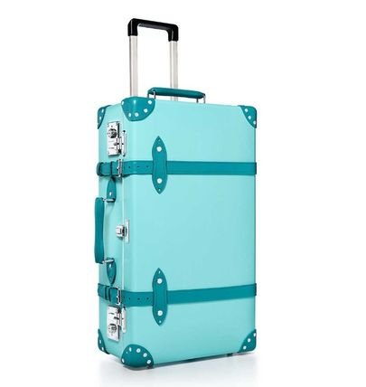 限定★TiffanyxGlobe-Trotter★Trolley26インチ