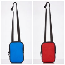 ★STRETCH ANGELS★[N.E.O] Round SQ body-bag XS/2色