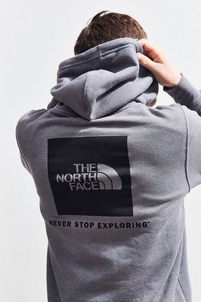 Urban Outfitters スウェット・トレーナー The North Face☆ロゴ☆メンズスウェット☆期間限定セール中!(2)