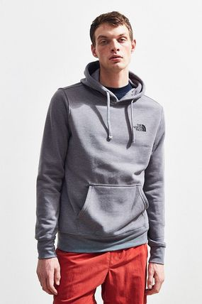 Urban Outfitters スウェット・トレーナー The North Face☆ロゴ☆メンズスウェット☆期間限定セール中!(3)
