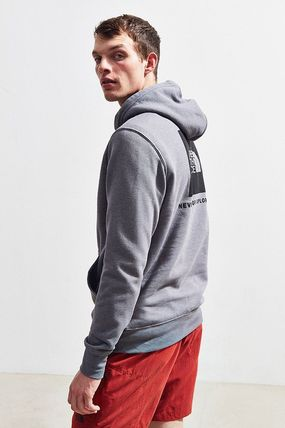 Urban Outfitters スウェット・トレーナー The North Face☆ロゴ☆メンズスウェット☆期間限定セール中!(4)
