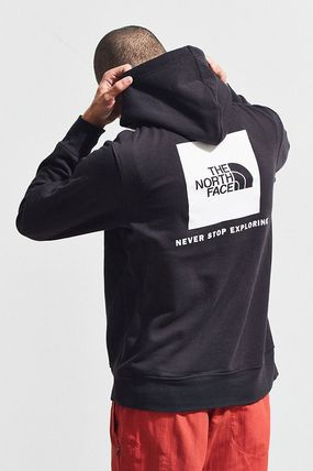 Urban Outfitters スウェット・トレーナー The North Face☆ロゴ☆メンズスウェット☆期間限定セール中!(7)