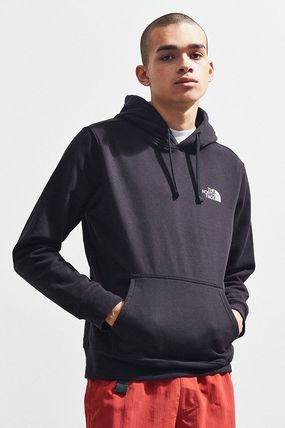 Urban Outfitters スウェット・トレーナー The North Face☆ロゴ☆メンズスウェット☆期間限定セール中!(8)