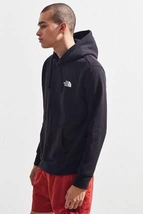 Urban Outfitters スウェット・トレーナー The North Face☆ロゴ☆メンズスウェット☆期間限定セール中!(9)