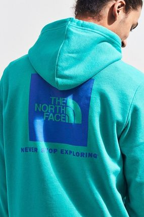 Urban Outfitters スウェット・トレーナー The North Face☆ロゴ☆メンズスウェット☆期間限定セール中!(11)